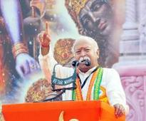 All temples have to be renovated, RSS chief Mohan Bhagwat says