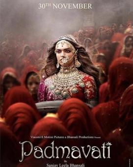 `Padmavati` returned back to makers by CBFC