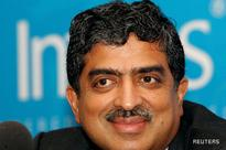 BJP to complain against Nilekani with EC over Aadhaar ads