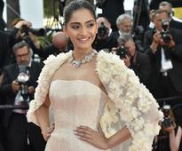 Sonam Kapoor Explains Her Ralph & Russo Fixation at Cannes