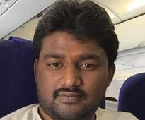 SC to hear Bihar plea against bail to Rocky Yadav on Friday