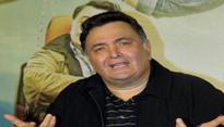 Rishi Kapoor sees nothing wrong in Amitabh Bachchan being part of BJPs 2-yr anniversary event