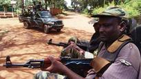 100 killed in Central African Republic clash