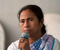 Mamata questions Rajanth's Singhs visit to West Bengal's Teen Bigha near Bangladesh border
