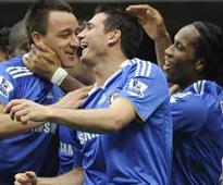 Chelsea vs Man City: Ageless Bridge heroes Lampard, ...