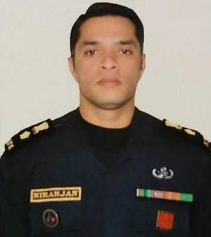 Booby trap that killed Lt Col Niranjan at Pathankot wasn't in NSG SOP