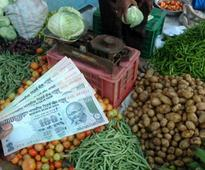 WPI inflation eases to 2.47% in March