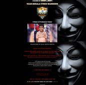 Gurugram student murder: Hackers take over Ryan International School website in memory of Pradyuman Thakur