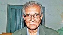 The Argumentative Indian| Filmmaker accepts CBFC recommendation to remove 'Gujarat' from Amartya Sen's docu
