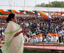 Why Mamata Banerjee is facing the heat this election season