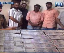 Demonetised currency worth Rs 1 crore seized in Wayanad