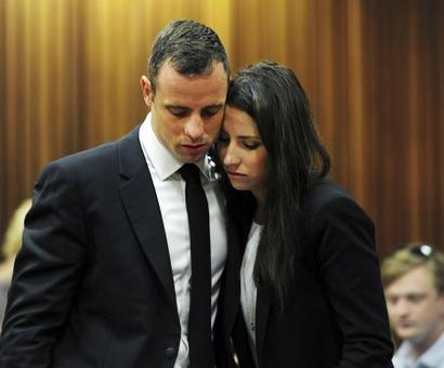 Pistorius trial: Family says truth was 'manipulated'