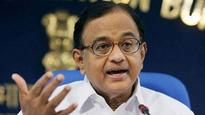 Crazy mix of falsehoods and conjectures: P Chidambaram says ED press note looking to 'intimidate and silence his voice'