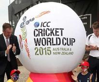 World Cup 2015 is the most followed cricket event ever: ICC