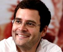 We will transform Congress: Rahul