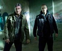 Run All Night review Dark but not very delectable