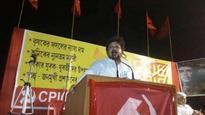 Ritabrata Banerjee's expulsion was inevitable: Sitaram Yechury