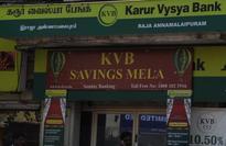 Karur Vysya Bank's Q4 net up 0.12% at Rs. 138 cr