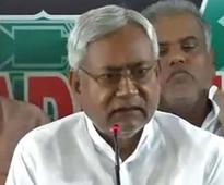 For 'Misdirecting' Nitish Kumar's Convoy, Police Officer Suspended