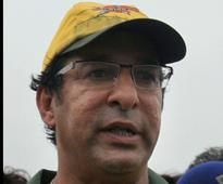 Retired military officer apologises to Wasim Akram for shooting at his car