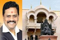 Had no idea staffer was Muslim: Shiv Sena MP