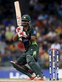 Shehzad, Gul dumped out of World T20 Pak squad