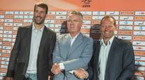 Ruud van Nistelrooy appointed as Netherlands assistant coach