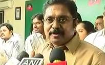 Tamil Nadu: Dhinakaran charged with sedition over NEET protest
