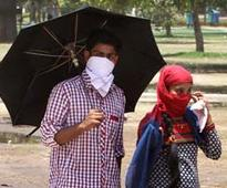Heat wave sweeps through country, Nagpur experiences hottest day in six decades
