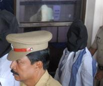 IS suspects brought to Kochi from Mumbai