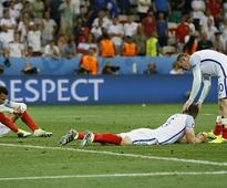 Euro 2016: England lie defeated in the swamp of their hubris and entitlement