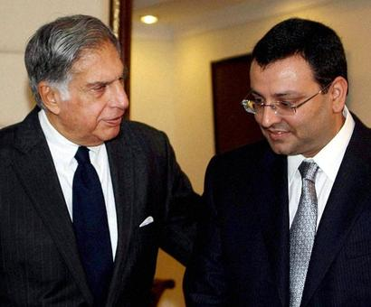 Ratan Tata wants buyer for Cyrus Mistry's stake in Tata Sons