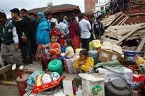 Delhi to send food, water to Nepal
