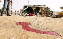 Attack on UK embassy car in Kabul kills five
