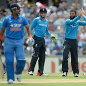 Carlton tri-series: Spineless India crashout after three-wicket loss to England; goes winless Down Under for first time in 47 years