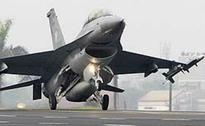 US Military Fighter Jet Crashes in New Mexico, Pilot Safe
