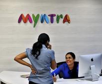 Myntra's desktop version to return next month: Report