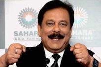 Income-Tax dept raids Subrata Roy's Sahara group premises