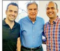 Ratan Tata first Indian to take stake in Xiaomi