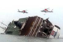 South Korea: 295 missing in ferry disaster
