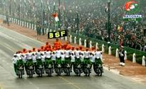 'Wouldn't Drive Motorbike After Watching the BSF Daredevils,' Says President Obama