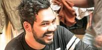 Hip Hop Tamizhan distances from protests