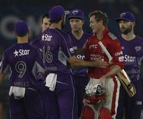 CLT20: Punjab Win Battle of First-Timers vs Hobart
