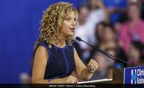 DNC Chair Announces She Will Resign In Aftermath Of Email Controversy