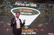 Google India aims to bring 20 million SMEs online by 2017