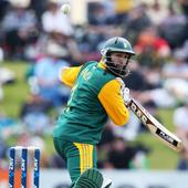 Hashim Amla's century helps South Africa claim ODI series win against New Zealand