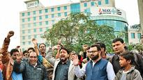 L-G Anil Baijal may look into govt decision on Max hospital