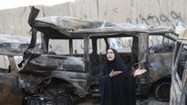 ISIS car bombs kill at least 14 in southern Iraq