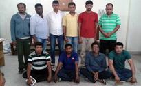 International Child Trafficking Racket Busted In Bengaluru, 16 Arrested