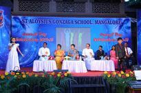 Mangaluru: St Aloysius Gonzaga School celebrates third annual day